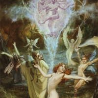 Eternal Dance of the Devine Feminine