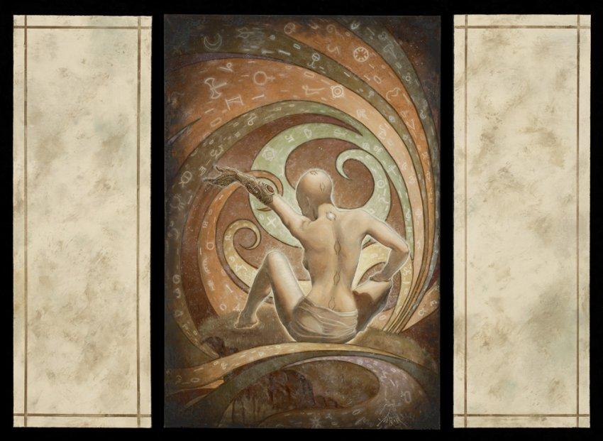 21st Century Goddess 2_w Trypich wings